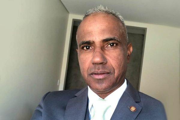 Givelson Carlos Batista da Cunha