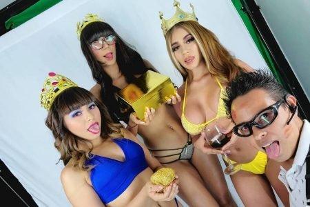 Atores pornô mexicanos