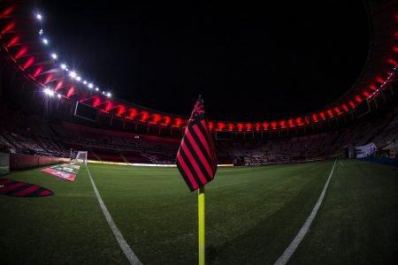 Flamengo Maracanã