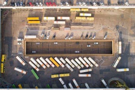 Pandemia expõe ao perigo trabalhadores do transporte público