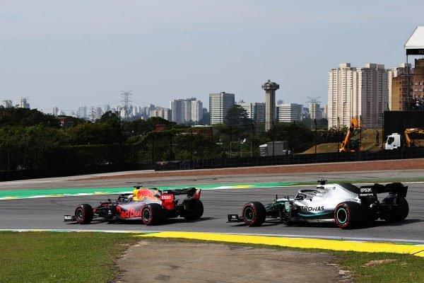 Fórmula 1 confirma GP do Brasil em calendário 23 etapas em 2021