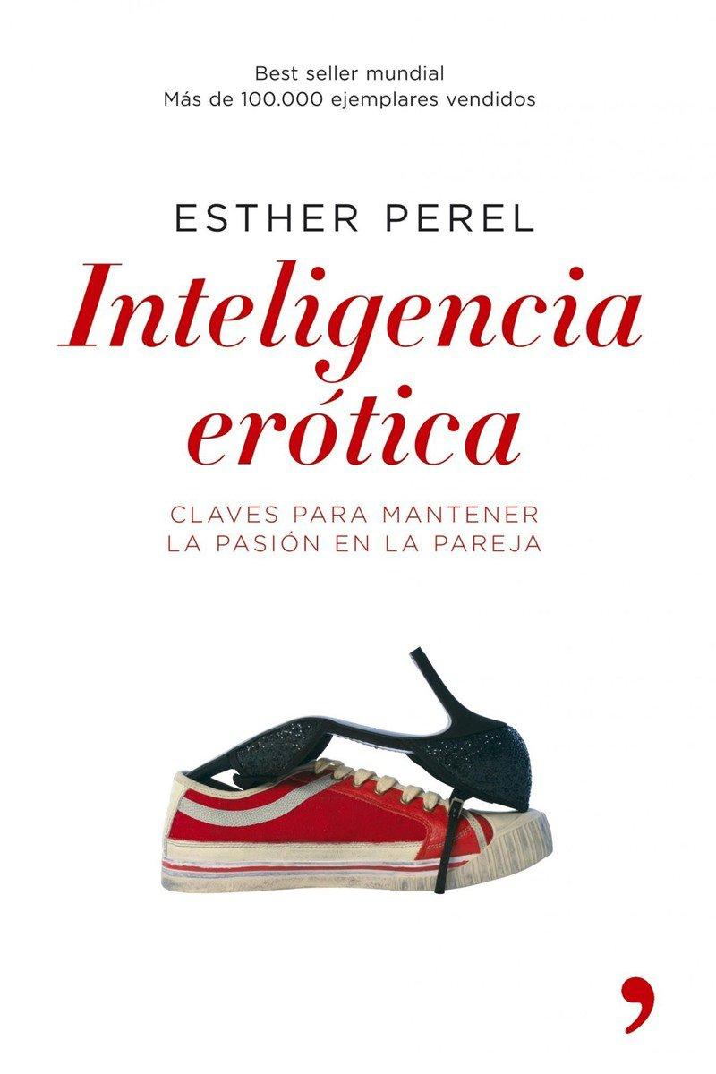 Livro Esther Perel