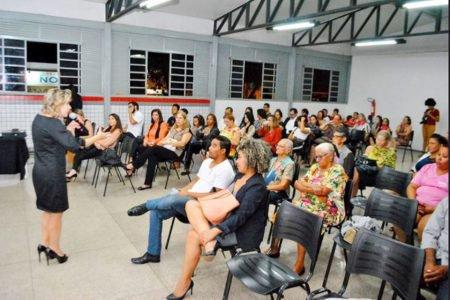 Jornada Zero Violência contra Mulheres e Meninas