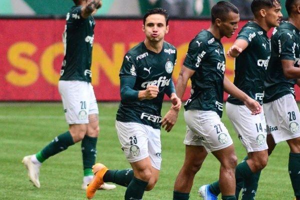 Palmeiras vence o Ceará na Copa do Brasil