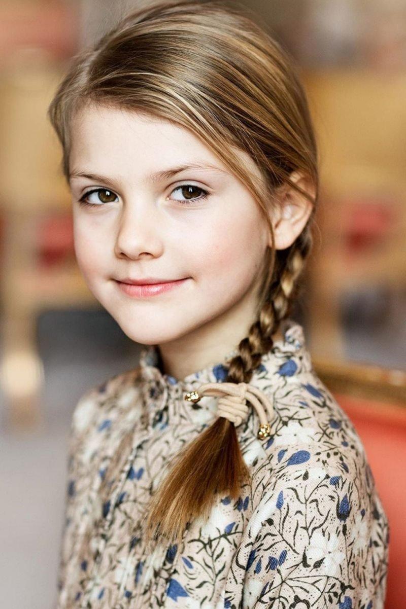 Princesa Estelle da Suécia