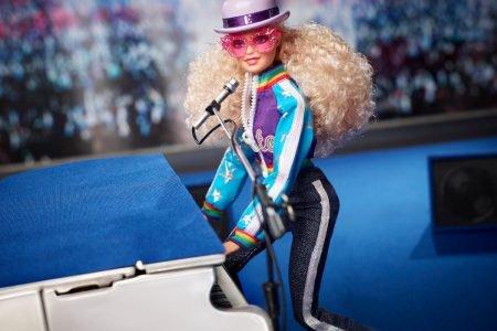 Barbie x Elton John