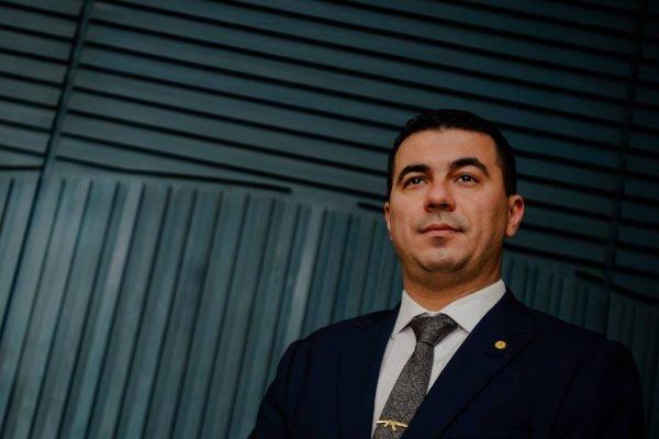 Deputado federal Luis Miranda
