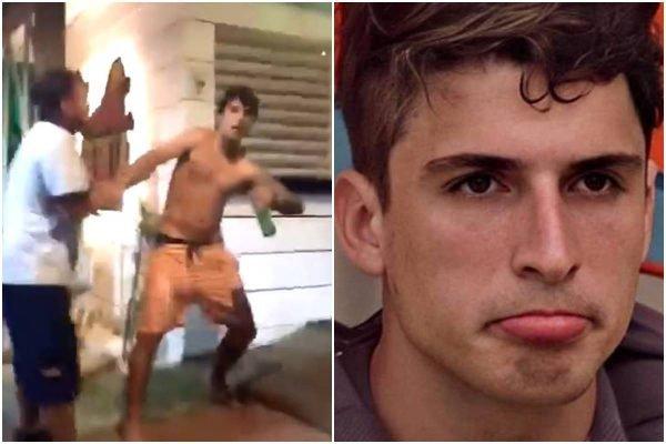 Felipe Prior, BBB 20, BBB