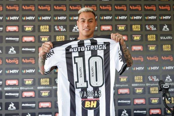 Vargas Atlético-MG