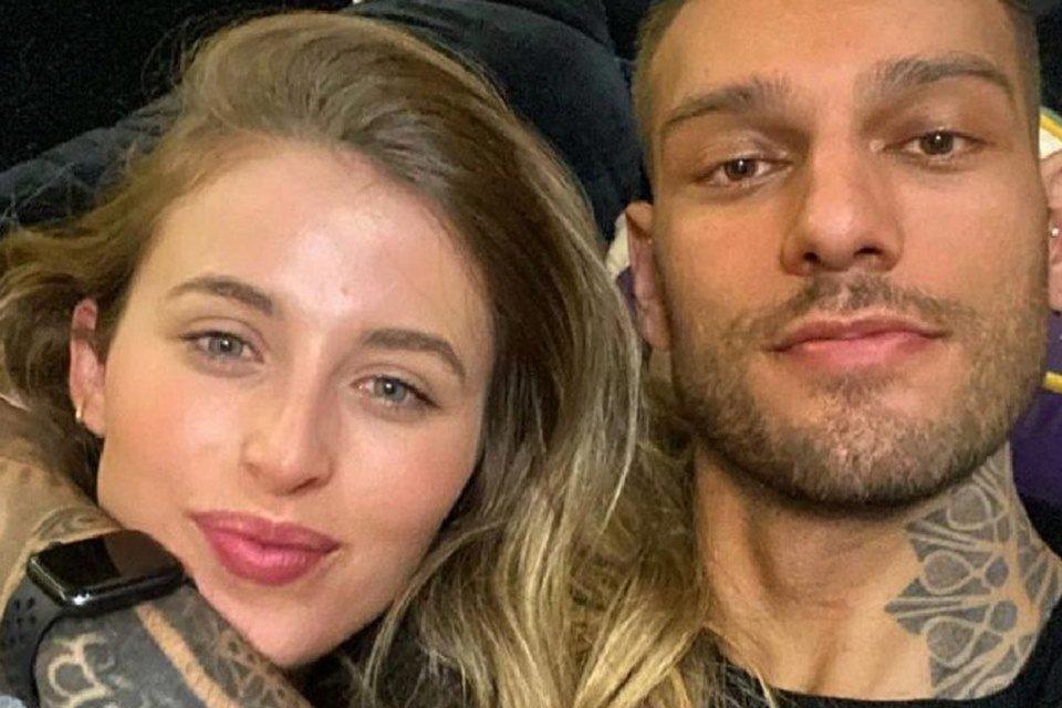 Esposa de Lucas Lucco revela drama na gravidez e faz desabafo nas redes sociais