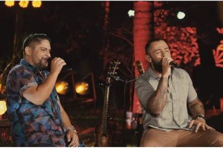 Jorge & Mateus lançam nova música