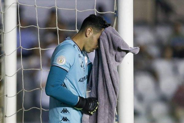 Gatito Fernández Botafogo