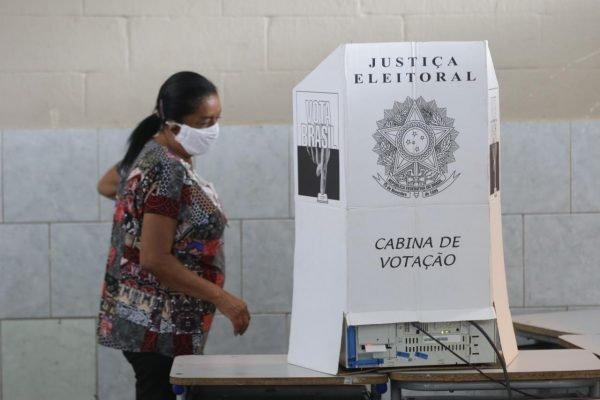 Eleições 2020, cidade de Novo Gama 11
