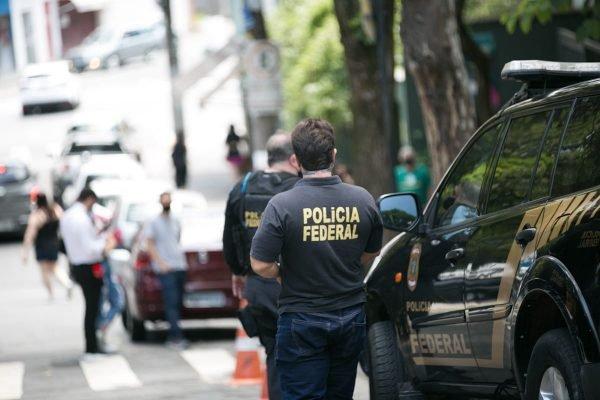policia federal eleicoes sp 2020