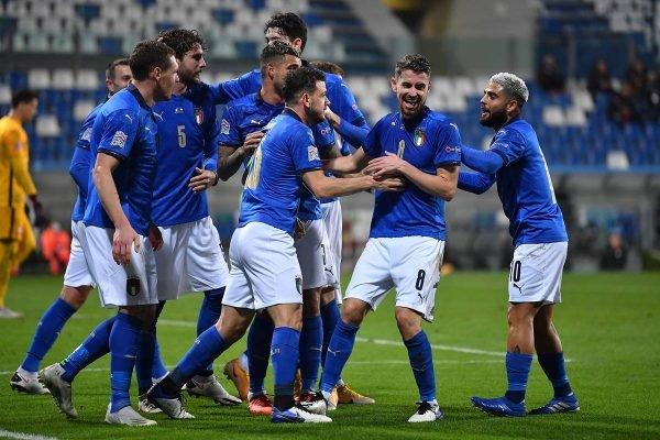Seleção da Itália