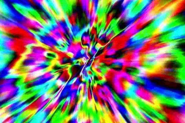 Efeitos do LSD