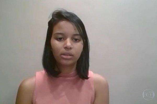 Danielle da Cruz de Oliveira