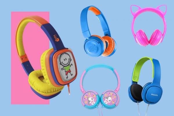 headphone kids