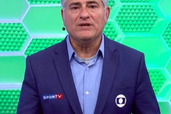 Cléber-Machado