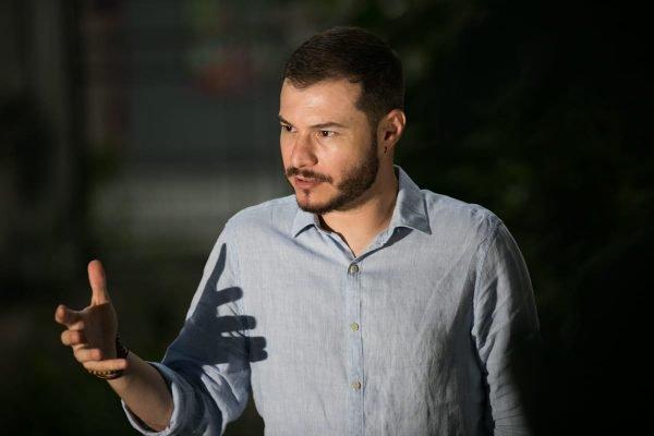 Presidente do PSol, Juliano Medeiros, fala sobre eleições 2020