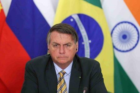 XII Cúpula de Líderes do BRICS