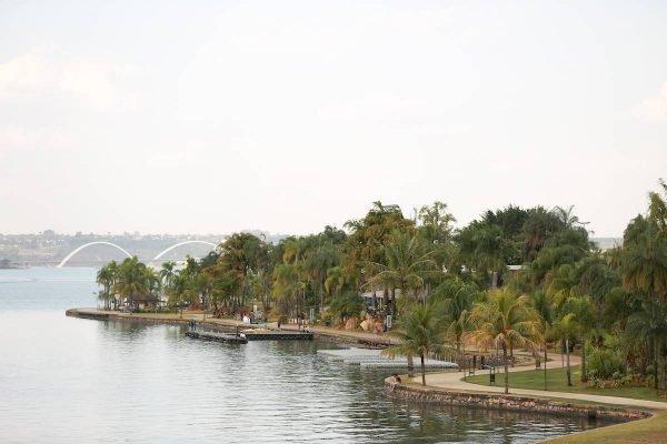 Lago Sul