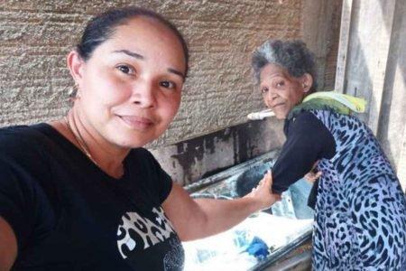 Após encontrar família em Rondônia, mulher sequestrada quando bebê diz que lutará por justiça