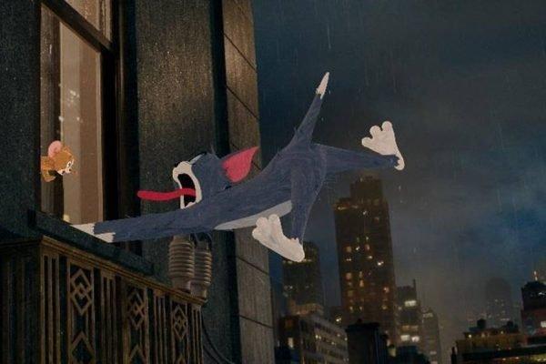 Tom Jerry Filme