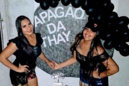 Amapaense ganha festa de aniversário com o tema