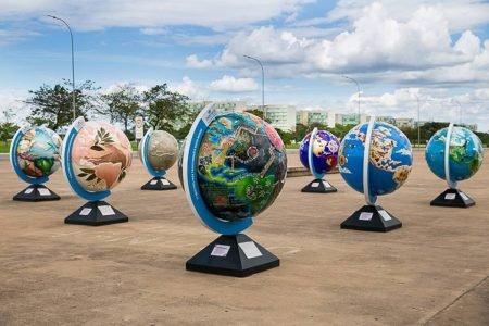 17 ODS Para Um Mundo Melhor