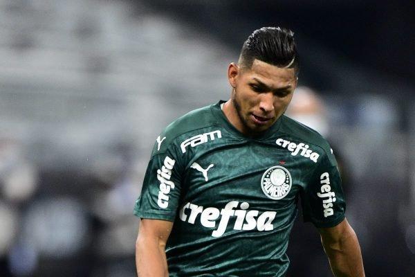 Rony Palmeiras