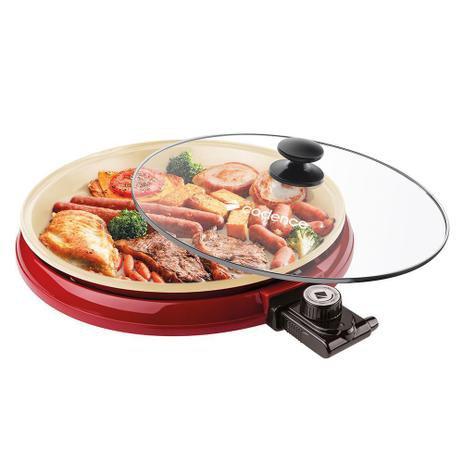 Multi Grill Cadence Ceramic