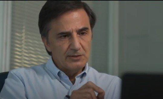 Vice-presidente de RH do Carrefou, João Senise