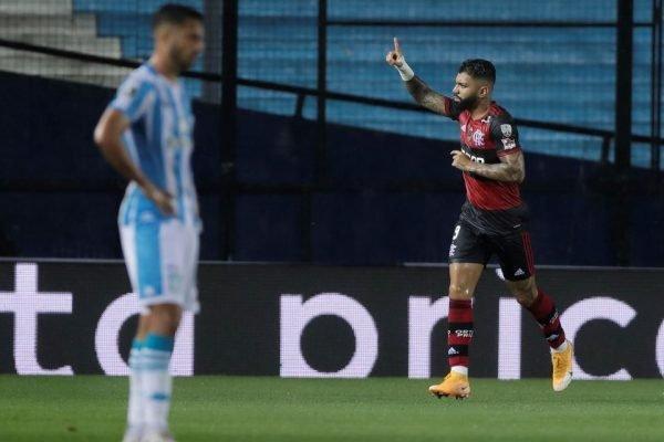 Flamengo e Racing