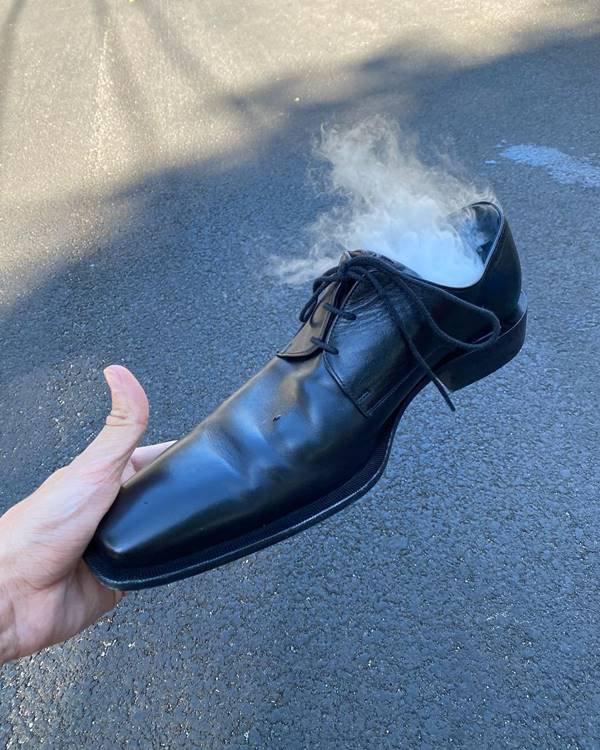 Sapato da grife Balenciaga