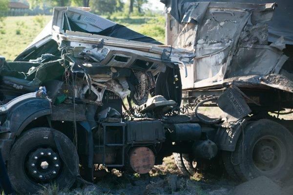 Acidente entre ônibus e um caminhão, deixa mais de 40 mortos no interior de São Paulo 2