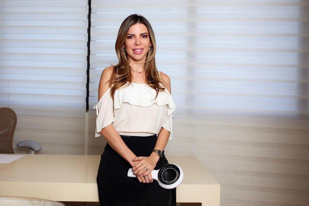 Luanna Caires