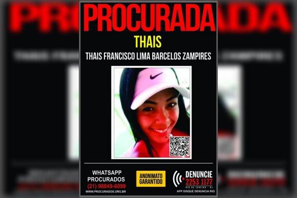 Thais Francisco Lima Barcelos Zampires
