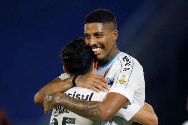Guarani x Grêmio