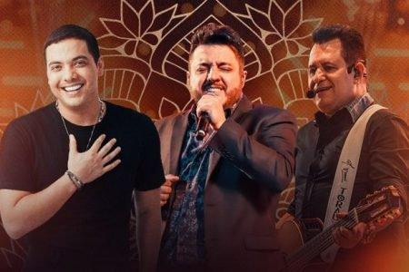 Wesley Safadão, Bruno e Marrone
