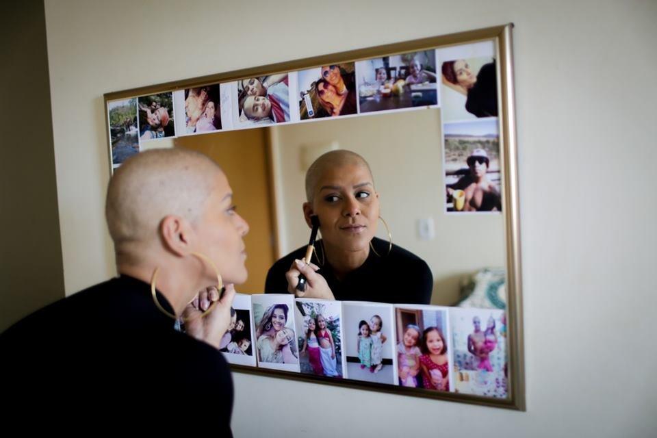 Mayara Freitas Sobreviveu ao cancer e superou a obesidade002