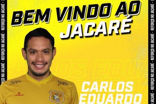 carlos eduardo brasiliense