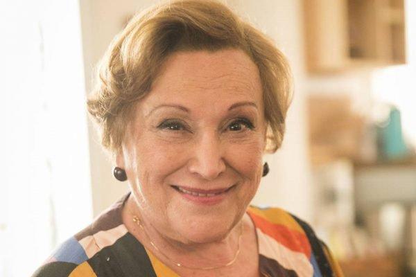 Estela ( Nicette Bruno )