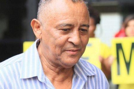 Antonio Francisco da Silva Neto, o pai da vereadora Marielle Franco
