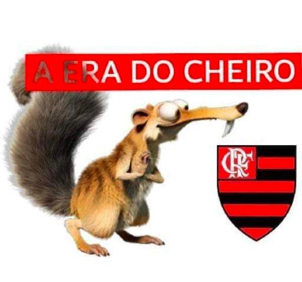 Rocheiro Cheni? Adeus do Flamengo na Libertadores rende ...