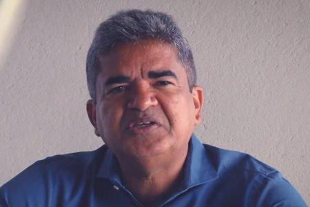 Murilo Mascarenhas, prefeito de Corrente (PI)