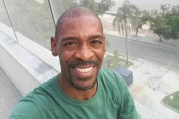 Eduardo de Assis Fernandes, preso injustamente