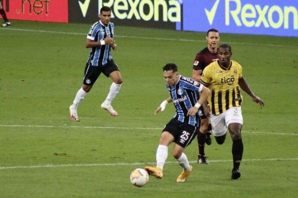 Grêmio x Guaraní