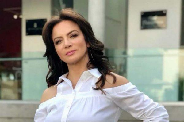 Silvia Navarro