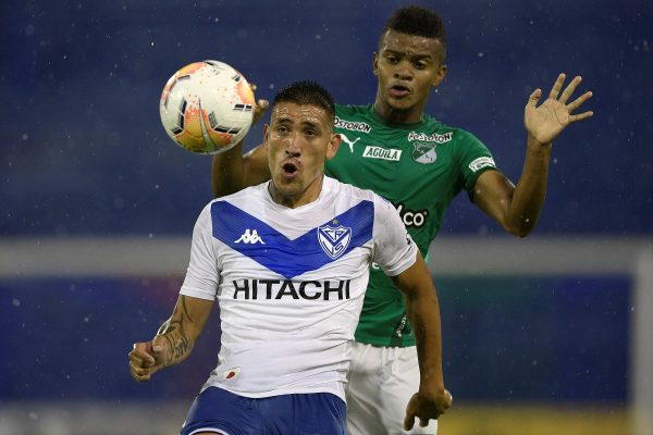 Centurion, do Velez